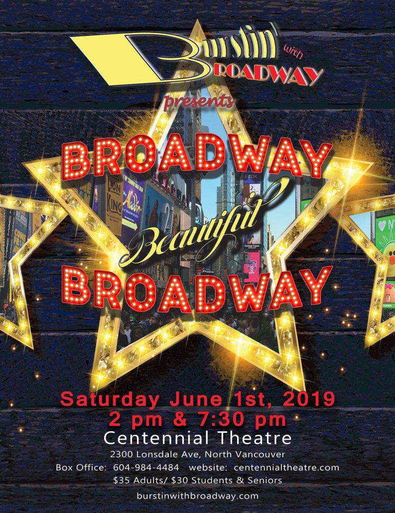 Broadway Beautiful Broadway